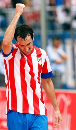 Godin(Atletico De Madrid)
