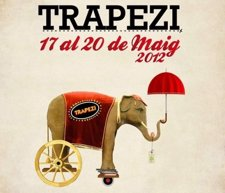 La Feria de Circo Trapezi de Reus