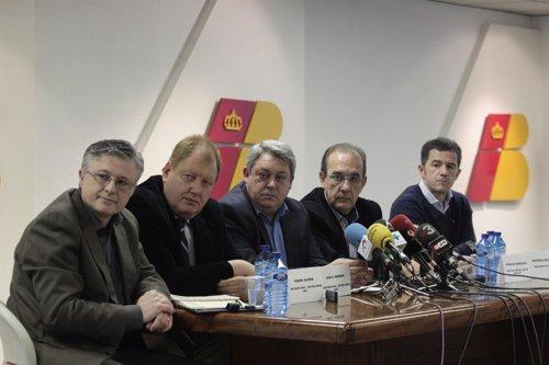 Convocatoria huelga Iberia