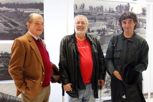La UPO acoge la exposición 'Habitar la memoria'