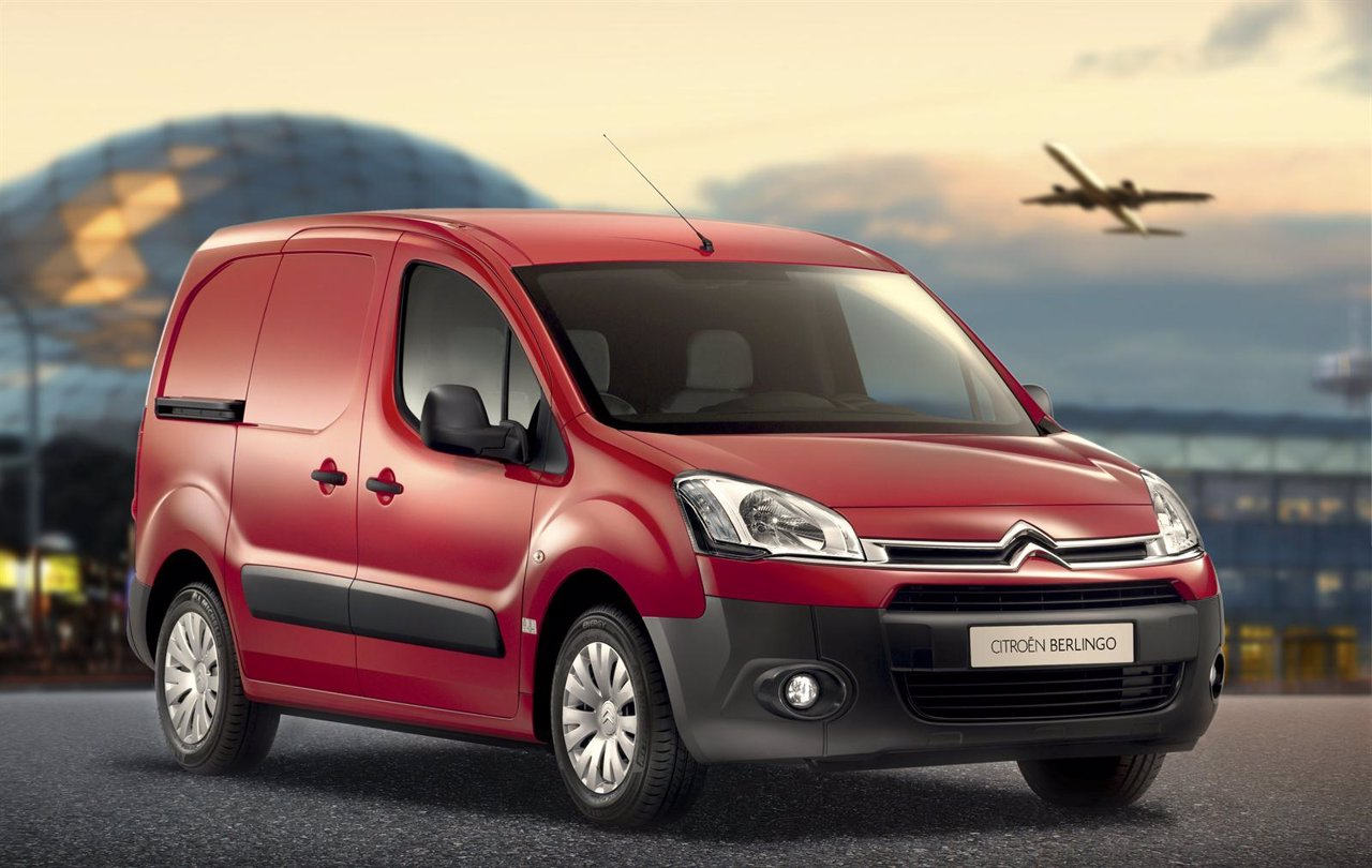 Citroën Berlingo Business