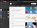 Las más descargadas en la App Store de la semana: YouTube y Gmail pisan fuerte en iPad