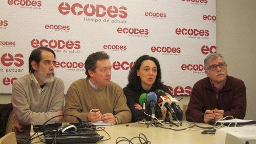 Ecologistas en contra del actual documento del plan hidrológico del Ebro