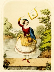 Ópera cómica 'La fille du regiment'