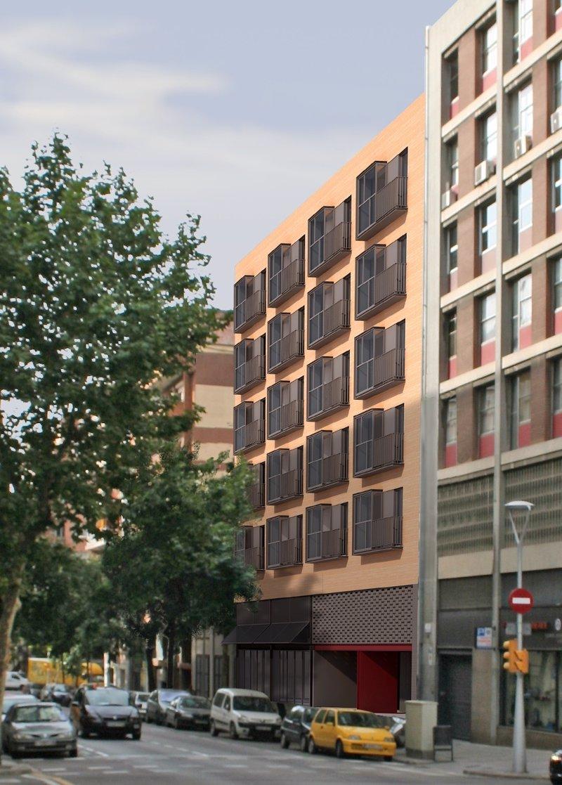 La obra social la caixa sortea 30 viviendas de alquiler for Alquiler de viviendas