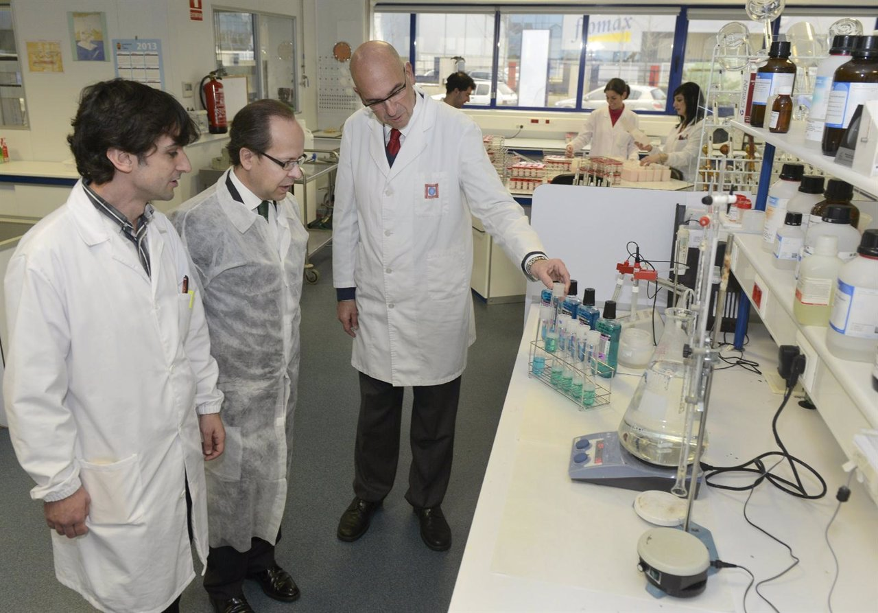 el laboratorio lechero invierte euros en adquirir