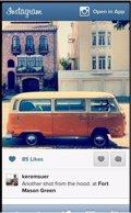 Instagram alcanza los 90 millones de usuarios