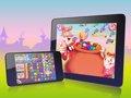 Candy Crush Saga, número 1 en Facebook con 9,7 millones de jugadores diarios