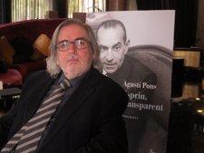 El periodista y escritor Agustí Pons