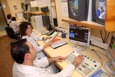 Uno de cada cuatro pacientes con cáncer de pulmón recibe menos radioterapia de la debida