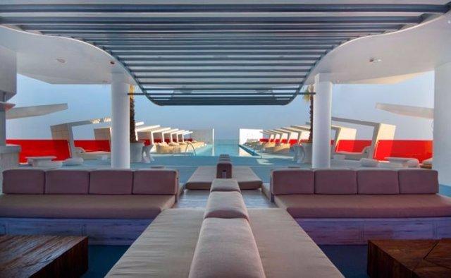 El hotel reserva del higuer n el segundo mejor spa de - Mejor spa sevilla ...