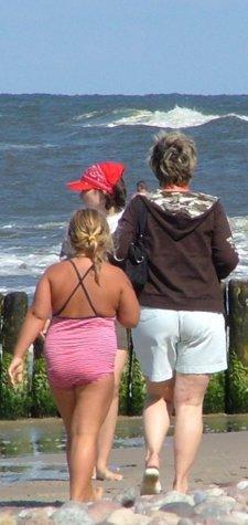 La exposición a algunos tóxicos puede provocar obesidad tres generaciones más tarde