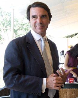 José María Aznar, Presidente De FAES