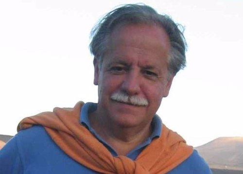 El periodista Rafael Fraguas