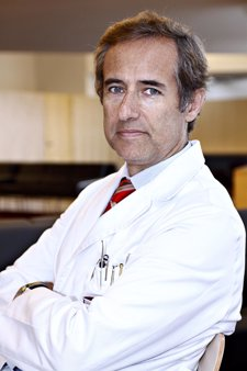 Oftalmólogos alertan de que el 10 % de cánceres provocan metástasis en el ojo