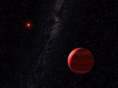 Hay planetas como la Tierra a solo 13 años luz.