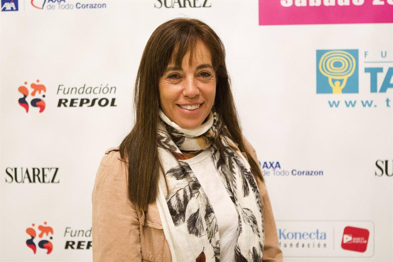 Mercedes Coghen