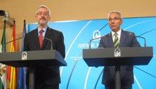 Antonio Ávila Y Miguel Ángel Vázquez