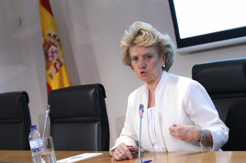 La Defensora del Pueblo recomienda a Gallardón que modifique sustancialmente el sistema de tasas judiciales