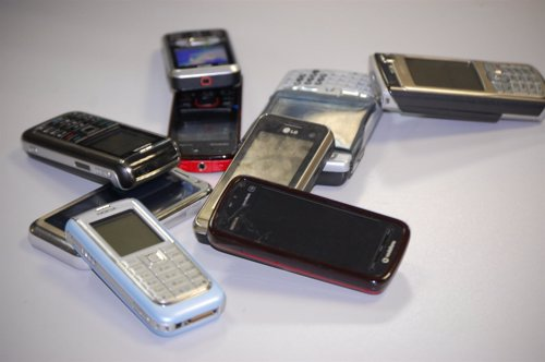 40 años de la primera llamada desde teléfono móvil