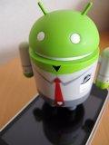 Android e iOS acapararon el 87,6 % de las ventas de 'smartphones de 2012