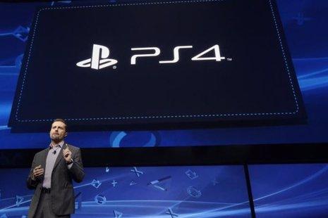 PlayStation 4 - Sony declara la guerra a la realidad