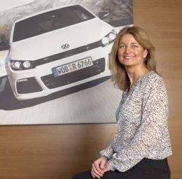Laura Ros (Volkswagen España)