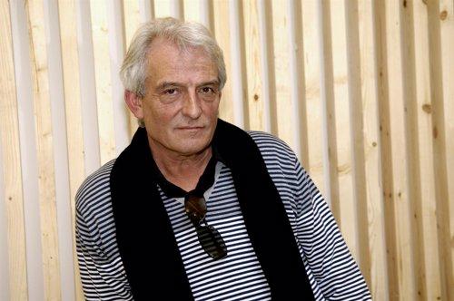 El actor Pepe Sancho