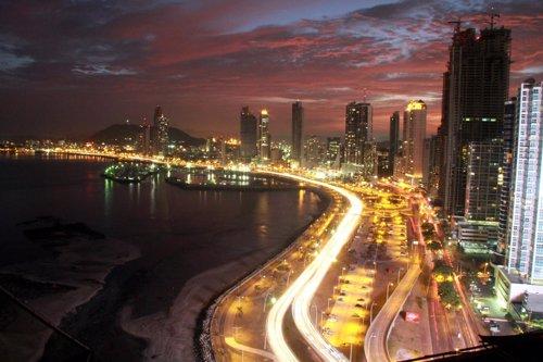 Ciudada de Panamá