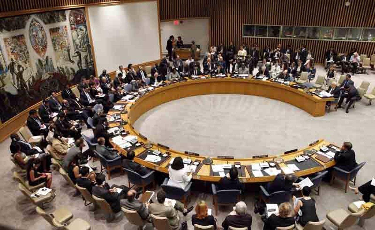 Consejo de Seguridad de Naciones Unidas condena el asalto de Israel a la flotill