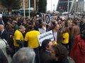 Jueces y fiscales exigirán este lunes a Gallardón sus reivindicaciones