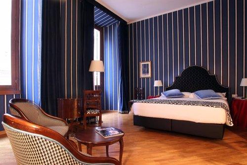 Nota De Prensa Room Mate Hotels