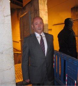 El juez Castro interroga este martes en Madrid al Conde de Fontao y a González Pons en calidad de testigos