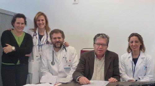El Servicio de Nefrología del Hospital Universitario 12 de Octubre