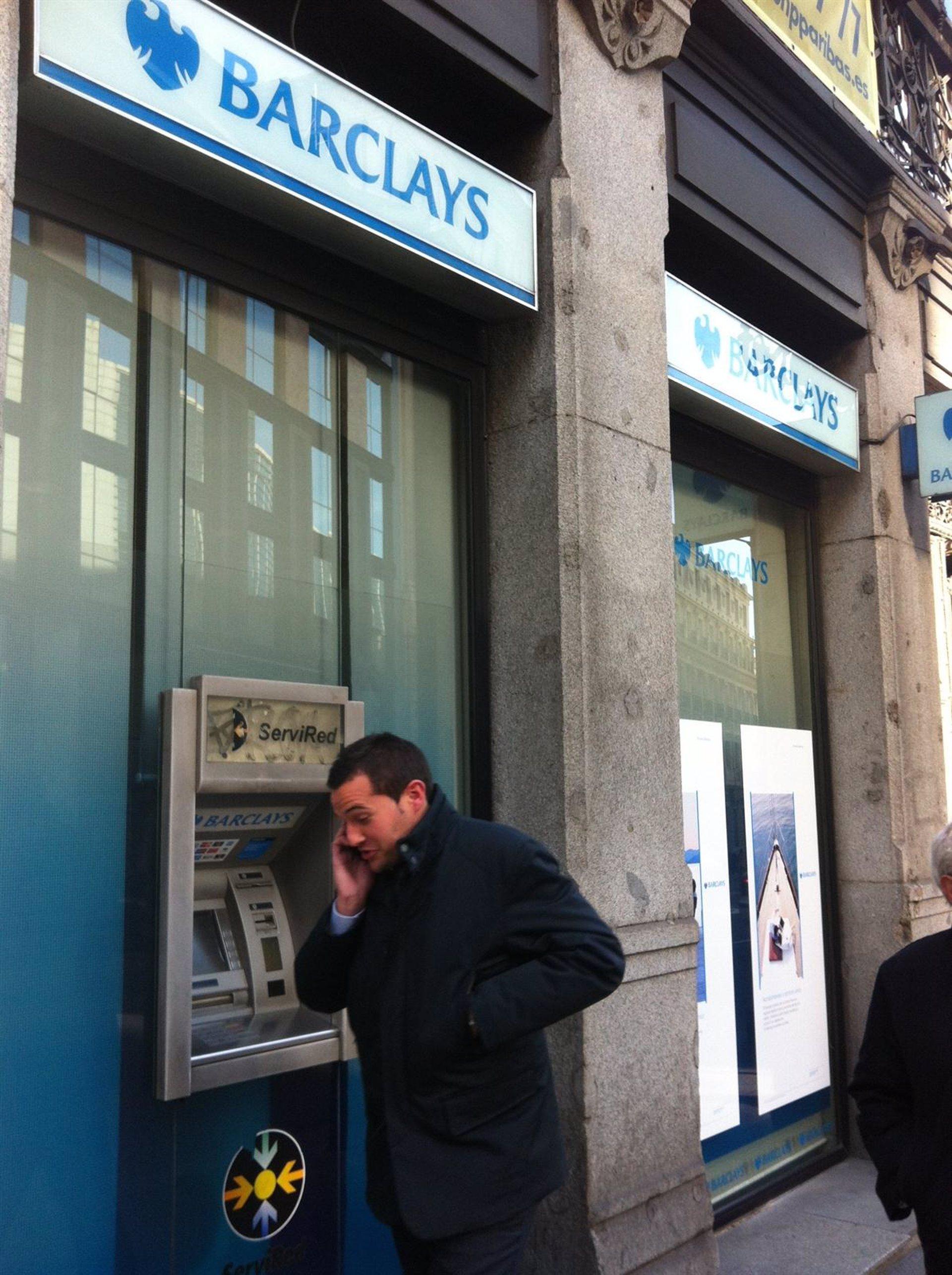 Concluye sin acuerdo el primer periodo de consultas sobre for Barclays oficinas madrid