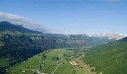 Valle de Roncal.