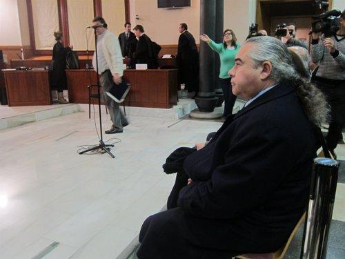 El empresario andorrano Fidel Pallerols