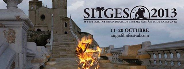 Cartel festival de Sitges 2013