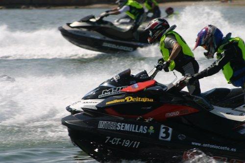 foto campeonato ciudad malaga: