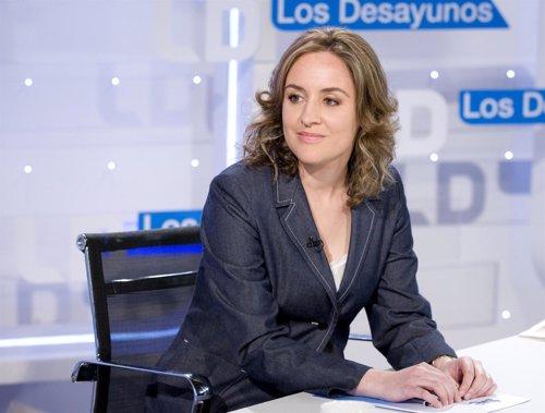 Blanca Hernández