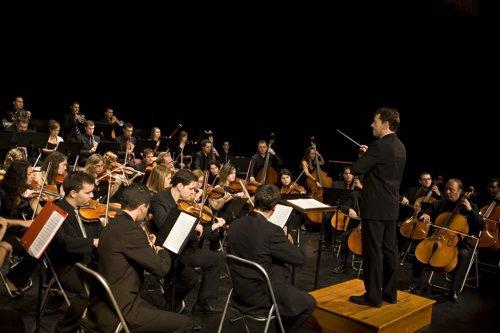 Orquesta Sinfónica De Jumilla