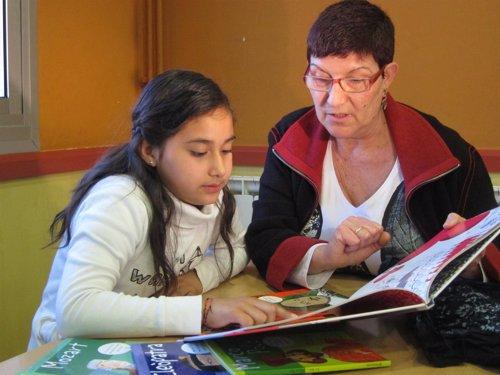 Importancia de la lectura en la educación del niño.