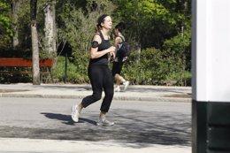 Unos 20 minutos de ejercicio al día ayuda a prevenir el cáncer de mama