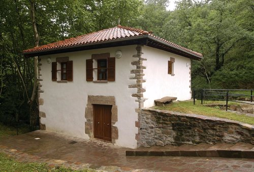 Casa Rural en Navarra.