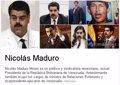 Venezuela acusa a Google de ridiculizar a Nicolás Maduro con una imagen