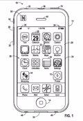 Apple presenta una patente sobre una app para realizar pagos online
