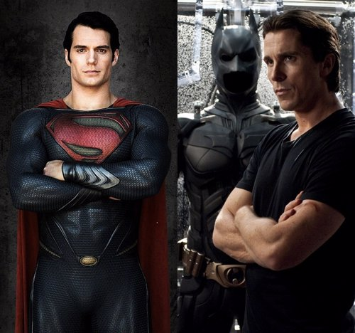 Man of Steel: Superman quiere una película con Batman