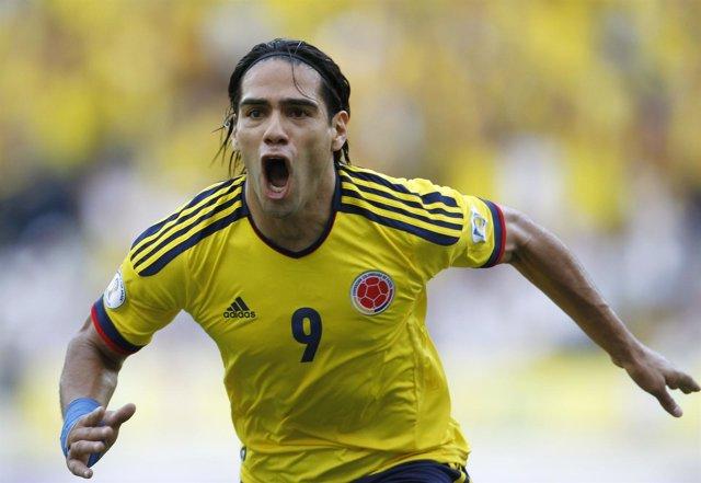 Radamel Falcao deja el Atlético y se marcha al Mónaco