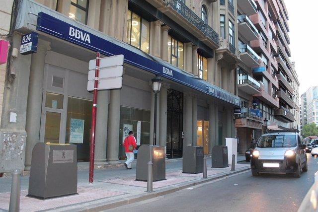 El psoe exige que todos los bancos nacionalizados anulen for Hipoteca suelo bbva