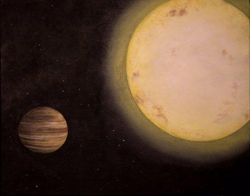 Planeta Kelt-6b